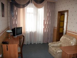 Отель Кремень - фото 19