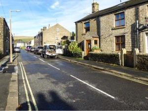Featherbed Moss Cottage, Case vacanze  Old Glossop - big - 3