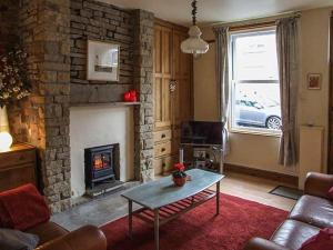 Featherbed Moss Cottage, Дома для отпуска  Old Glossop - big - 5