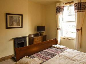 Featherbed Moss Cottage, Дома для отпуска  Old Glossop - big - 6