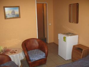 Отель Белый Парус - фото 8