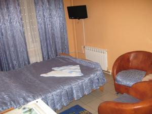 Отель Белый Парус - фото 7