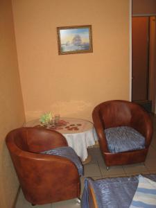 Отель Белый Парус - фото 3