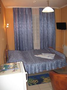 Отель Белый Парус - фото 5