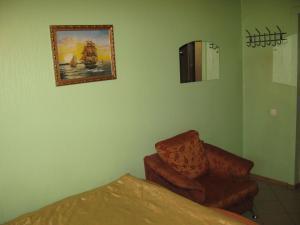 Отель Белый Парус - фото 9
