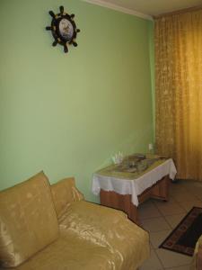 Отель Белый Парус - фото 10
