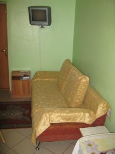 Отель Белый Парус - фото 6