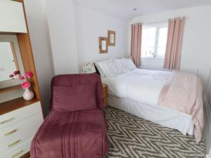 Little White Cottage, Дома для отпуска  Brierley Hill - big - 4