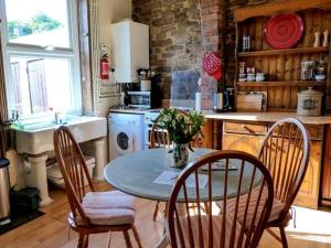 Featherbed Moss Cottage, Case vacanze  Old Glossop - big - 8