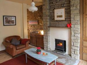 Featherbed Moss Cottage, Case vacanze  Old Glossop - big - 10