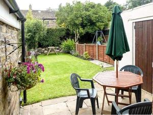 Featherbed Moss Cottage, Case vacanze  Old Glossop - big - 11