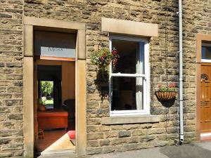 Featherbed Moss Cottage, Дома для отпуска  Old Glossop - big - 12