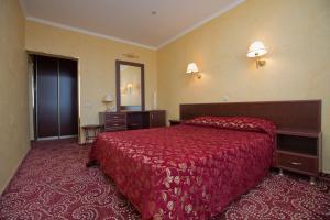 Отель Весна - фото 3