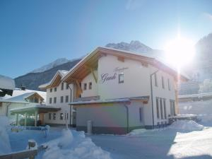 Ferienhaus Gundi