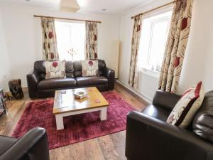 Little White Cottage, Дома для отпуска  Brierley Hill - big - 14