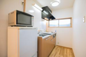聖護院guest house, Priváty  Shimmachidōri - big - 11