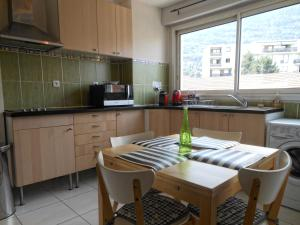 Appartements RESIDILAVERDE Ile Verte - Apartment - Grenoble