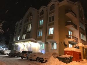 Flamingo Hotel, Hotely  Estosadok - big - 1