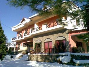 Sofianos Guesthouse