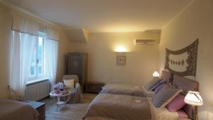Blu Lavanda Bed & Breakfast