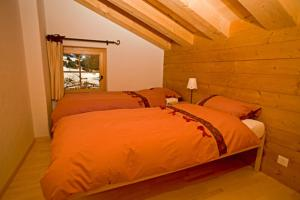 BnB Les Sapins Bleus, Bed and breakfasts  Verbier - big - 21