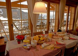 BnB Les Sapins Bleus, Bed and breakfasts  Verbier - big - 19