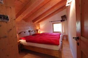 BnB Les Sapins Bleus, Bed and breakfasts  Verbier - big - 17