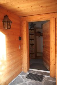 BnB Les Sapins Bleus, Bed and breakfasts  Verbier - big - 28