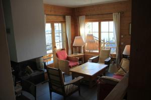 BnB Les Sapins Bleus, Bed and breakfasts  Verbier - big - 15