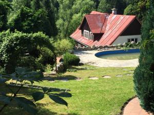Chata Pension Rokytnice Rokytnice nad Jizerou Česko
