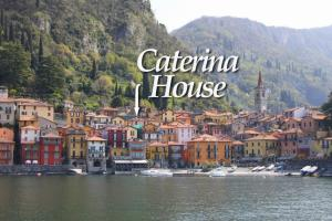 Anna & Caterina House, Appartamenti  Varenna - big - 13