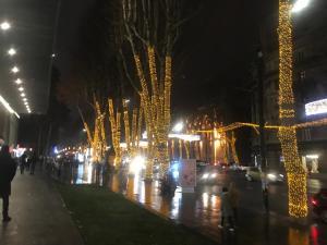 Апартаменты ГТС в Дворце Орби, Бакуриани