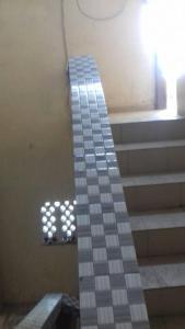 Les Merveilles, Apartments  Lomé - big - 58