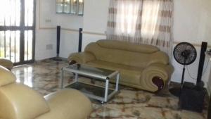 Les Merveilles, Apartments  Lomé - big - 60