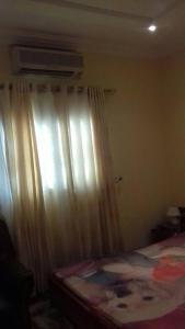 Les Merveilles, Apartments  Lomé - big - 67