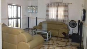 Les Merveilles, Apartments  Lomé - big - 68