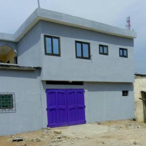 Les Merveilles, Apartments  Lomé - big - 72