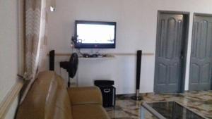 Les Merveilles, Apartments  Lomé - big - 75