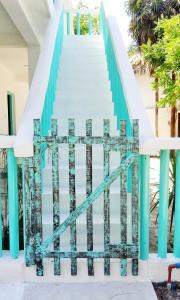 Casa Azul, Szállodák  Holbox Island - big - 15