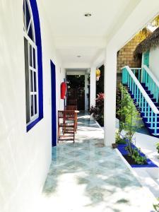 Casa Azul, Hotels  Holbox Island - big - 12