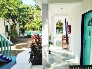 Casa Azul, Szállodák  Holbox Island - big - 13