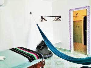 Casa Azul, Hotels  Holbox Island - big - 27