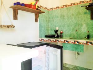Casa Azul, Hotels  Holbox Island - big - 24