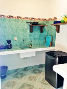 Casa Azul, Hotels  Holbox Island - big - 23