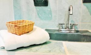 Casa Azul, Hotels  Holbox Island - big - 17