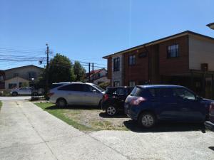 Cabañas Soto Aguilar 253, Apartments  Valdivia - big - 4