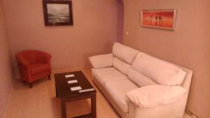 IFEMA 3, Apartmány  Madrid - big - 22