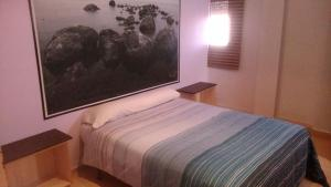 IFEMA 3, Apartmanok  Madrid - big - 1