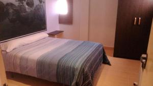 IFEMA 3, Apartmanok  Madrid - big - 20