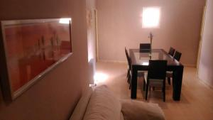 IFEMA 3, Apartmanok  Madrid - big - 8